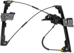 Dorman MOT-749-471 OE Solutions™ Power Window Regulator Only Small Image