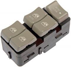 Dorman MOT-901-094 OE Solutions™ Power Window Switch Small Image