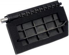 Dorman MOT-902-220 OE Solutions™ HVAC Heater Blend Air Door Repair Kit with Instructions Small Image