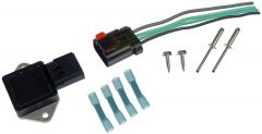 Dorman MOT-902-303 OE Solutions™ Radiator Fan Relay and Pigtail Small Image