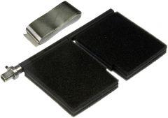 Dorman MOT-902-320 OE Solutions™ HVAC Heater Blend Air Door Repair Kit with Instructions Small Image