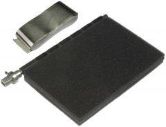 Dorman MOT-902-321 OE Solutions™ HVAC Heater Blend Air Door Repair Kit with Instructions Small Image
