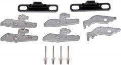 Dorman MOT-924-741 OE Solutions™ Parking Brake Lever Kit Small Image