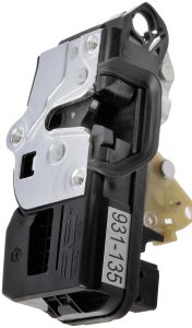 Dorman MOT-931-135 OE Solutions™ Door Lock Actuator with Integrated Latch Small Image