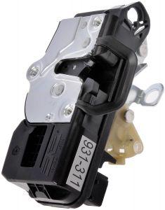 Dorman MOT-931-311 OE Solutions™ Door Lock Actuator with Integrated Latch Small Image