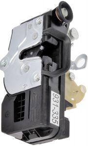 Dorman MOT-931-335 OE Solutions™ Door Lock Actuator with Integrated Latch Small Image