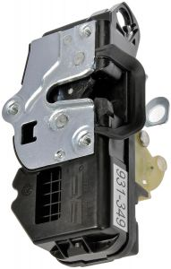 Dorman MOT-931-349 OE Solutions™ Door Lock Actuator with Integrated Latch Small Image