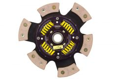 Advanced Clutch Technology ACT-6266307 6-Pad Sprung Race Clutch Friction Disc  Small Image