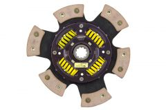 Advanced Clutch Technology ACT-6266319 6-Pad Sprung Race Clutch Friction Disc  Small Image