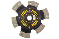 Advanced Clutch Technology ACT-6266320 6-Pad Sprung Race Clutch Friction Disc  Small Image