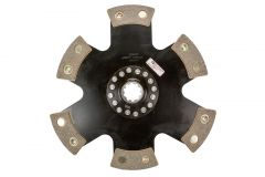 Advanced Clutch Technology ACT-6280002 6-Pad Rigid Race Clutch Friction Disc Small Image