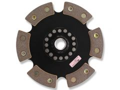 Advanced Clutch Technology ACT-6280019 6-Pad Rigid Race Clutch Friction Disc Small Image