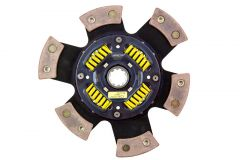 Advanced Clutch Technology ACT-6280302 6-Pad Sprung Race Clutch Friction Disc  Small Image