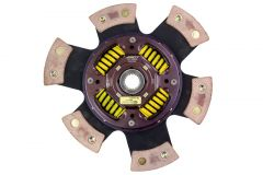 Advanced Clutch Technology ACT-6280308 6-Pad Sprung Race Clutch Friction Disc  Small Image