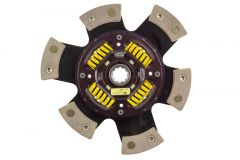 Advanced Clutch Technology ACT-6280319 6-Pad Sprung Race Clutch Friction Disc  Small Image