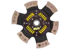 Advanced Clutch Technology ACT-6280608 6-Pad Sprung Race Clutch Friction Disc  Small Image