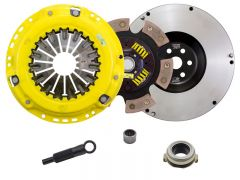 Advanced Clutch Technology ACT-ZX5-HDG6 Heavy Duty™ Pressure Plate & Race Series™ Sprung 6-Pad Clutch Kit Small Image