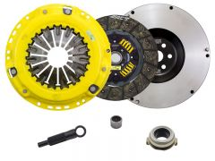 Advanced Clutch Technology ACT-ZX5-HDSS Heavy Duty™ Pressure Plate & Street Series™ Performance Sprung Clutch Kit Small Image
