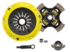 Advanced Clutch Technology ACT-ZX6-HDG4 Heavy Duty™ Pressure Plate & Race Series™ HD-M Sprung 6-Pad Clutch Kit Small Image