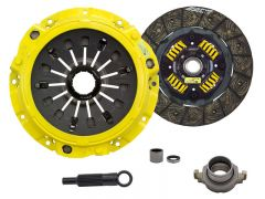 Advanced Clutch Technology ACT-ZX6-HDSS Heavy Duty™ Pressure Plate & Street Series™ HD-M Performance Sprung Clutch Kit Small Image