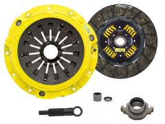 Advanced Clutch Technology ACT-ZX6-XTSS Xtreme™ Pressure Plate & Street Series™ XT-M Performance Sprung Clutch Kit Small Image