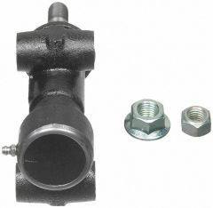 MOOG MOO-K6533 Problem Solver® Steering Idler Arm Bracket Assembly Small Image