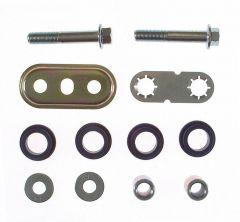 MOOG MOO-K6677 Problem Solver® Steering Tie Rod End Bushing Kit Small Image