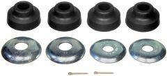 MOOG MOO-K7083 Problem Solver® Suspension Strut Rod Bushing Kit Small Image