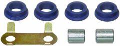 MOOG MOO-K7349 Problem Solver® Steering Tie Rod End Bushing Kit Small Image