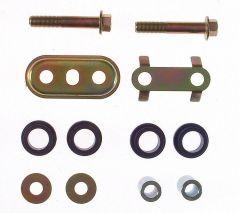 MOOG MOO-K7408 Problem Solver® Steering Tie Rod End Bushing Kit Small Image