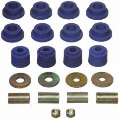 MOOG MOO-K8657 Problem Solver® Suspension Stabilizer Bar Link Bushing Small Image