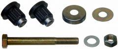 MOOG MOO-K9590 Problem Solver® Steering Idler Arm Repair Kit Small Image