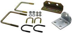 MOOG MOO-SSD103 Problem Solver® Steering Damper Bracket Small Image