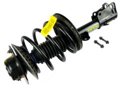 MOOG MOO-ST8561L Problem Solver® Complete Strut Assembly with Lower Mounting Hardware Small Image
