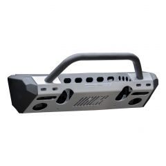 Aries ARI-2071027 T6 Aluminum Modular Front Bumper Kit Small Image