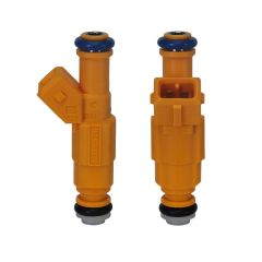 DENSO DEN-297-2012 First Time Fit® OE Premium Fuel Injector Small Image