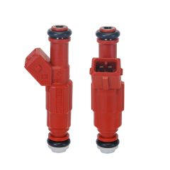 DENSO DEN-297-2013 First Time Fit® OE Premium Fuel Injector Small Image