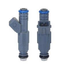 DENSO DEN-297-2017 First Time Fit® OE Premium Fuel Injector Small Image