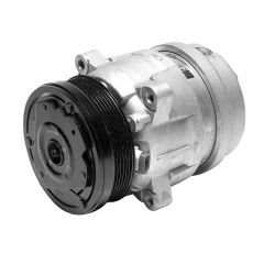 DENSO DEN-471-9178 First Time Fit® A/C Compressor with Clutch Small Image
