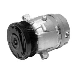 DENSO DEN-471-9185 First Time Fit® A/C Compressor with Clutch Small Image