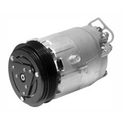 DENSO DEN-471-9188 First Time Fit® A/C Compressor with Clutch Small Image