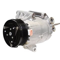 DENSO DEN-471-9189 First Time Fit® A/C Compressor with Clutch Small Image
