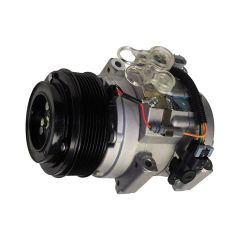 DENSO DEN-471-9196 First Time Fit® A/C Compressor with Clutch Small Image