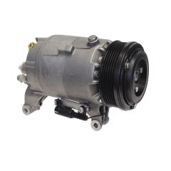 DENSO DEN-471-9197 First Time Fit® A/C Compressor with Clutch Small Image