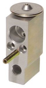 DENSO DEN-475-7509 First Time Fit® OE Premium A/C Expansion Valve Small Image