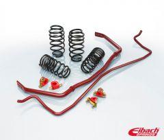 Eibach EIB-E43-55-019-01-22 PRO-PLUS™ Performance Spring and Sway Bar Kit Small Image