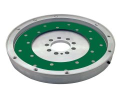 Fidanza FDZ-199001 High Performance Aluminum Lightweight Clutch Flywheel with Replaceable Friction Plate Small Image