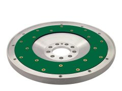 Fidanza FDZ-199441 High Performance Aluminum Lightweight Clutch Flywheel with Replaceable Friction Plate Small Image