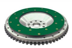 Fidanza FDZ-199931 High Performance Aluminum Lightweight Clutch Flywheel with Replaceable Friction Plate Small Image