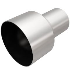 """MagnaFlow MAG-10766 Stainless Steel Exhaust Tip Adapter (3"""" ID, 5"""" OD, 7"""" Length) Small Image"""